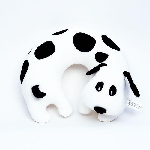 Travel Neck Pillow - Cute Puppy
