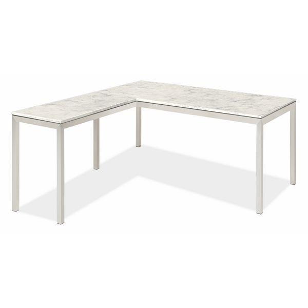 Portica L Shaped Corner Desks Portica L Shaped Desk With