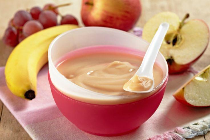 Farklı vitaminleri alması için çorba yapabilir ve bebeğin farklı lezzetleri tanımasını sağlayabilirsiniz. Lezzetli ve yararlı 6 aylık bebek çorbaları..