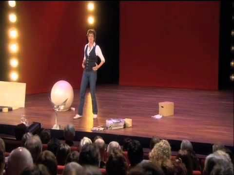 Lenette van Dongen - Spannend houden - YouTube