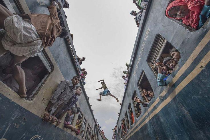 Dienstag, 07.11. Sony World Photography Award – Willy-Brandt-Haus | Mit Vergnügen Berlin
