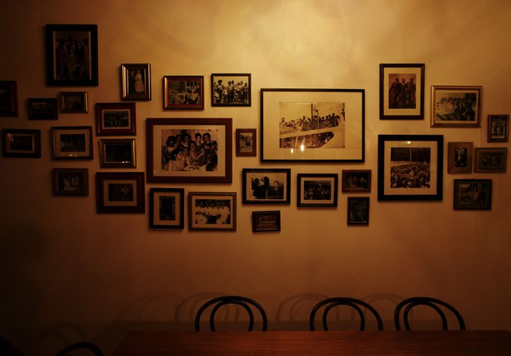 Joanie's Baretto, Thornbury