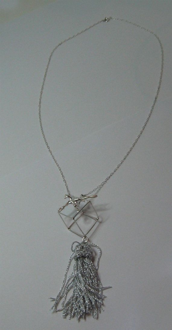 Entrapped soul by cerapersa on Etsy, $190.00