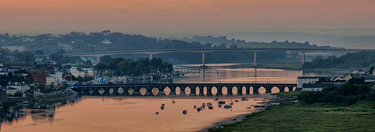 Two Bridges Bideford