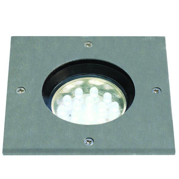 Nordlux LED Bodenleuchte Tilos, Metallisch, Edelstahl, 96420034 Jetzt bestellen unter: https://moebel.ladendirekt.de/lampen/stehlampen/standleuchten/?uid=b7b41e9b-81eb-52b1-b3a6-bad775f09ed6&utm_source=pinterest&utm_medium=pin&utm_campaign=boards #stehlampen #leuchten #lampen #außenleuchten>bodeneinbauleuchten>markierungsleuchten Bild Quelle: www.leuchtenzentrale.de