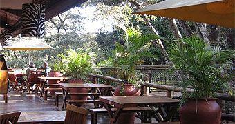 Rangers Restaurant Nairobi