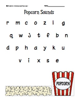 Best Pre K Letter Recognition Images On   Reading
