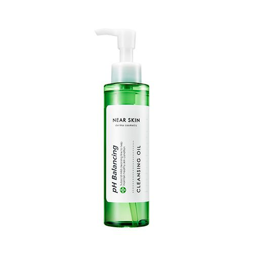 Feature  Skin safety test completed  A mild cleansing that protects the skin with a weakly acidic base and makes it healthy  Contains skin-friendly amino acid moisturizer  Hydrophilic cleansing oil  Cleanse waste and make-up residue at once without emulsifying process.