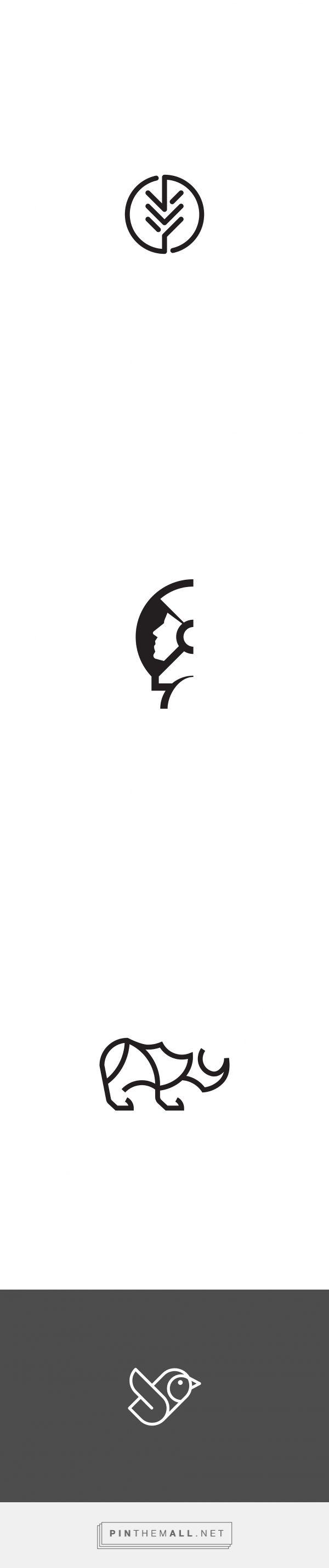 Face. Logos.