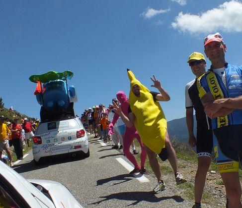 On a la banane !