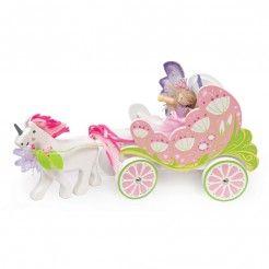 Fairybelle Carriage & Unicorn Test