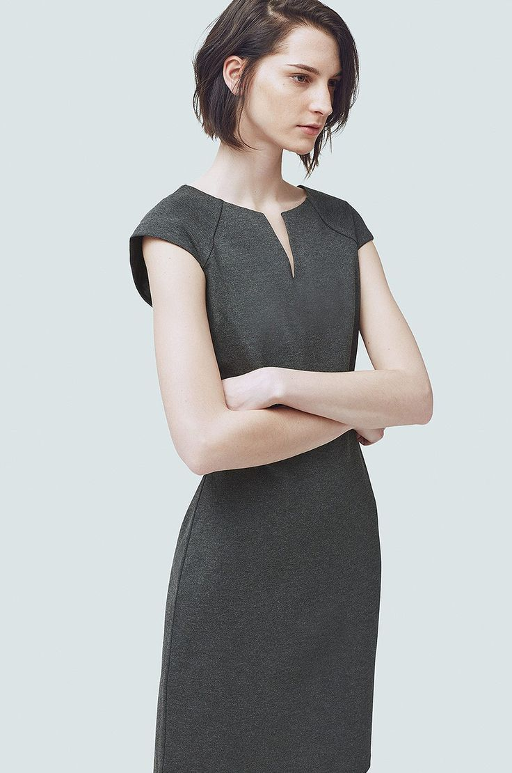 Sukienki i tuniki Casual (na co dzień)  - Mango - Sukienka Marus