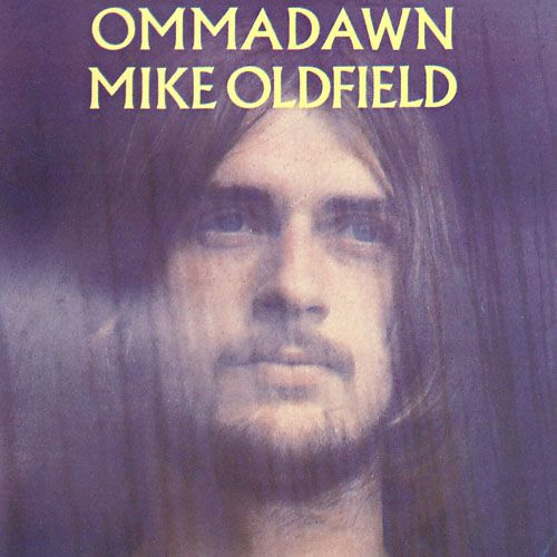 Mike Oldfield - Tubular.net - Towards Ommadawn: A Critical Study of Mike Oldfield's Third Studio Album