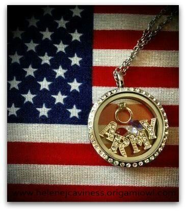 Origami Owl. Just add the new combat boot...coming 17 March... Perfect! Sharalyn Saliger #8030 http://www.3hootsandaholler.origamiowl.com/