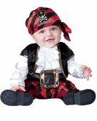 Kids' Pirate Costumes: Girls' and Boys' Pirate Costumes