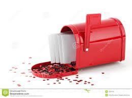 Love letters - #ShareTheLove