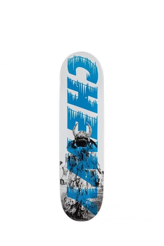 Palace Skateboards Chewy Cannon Bankhead 8 3