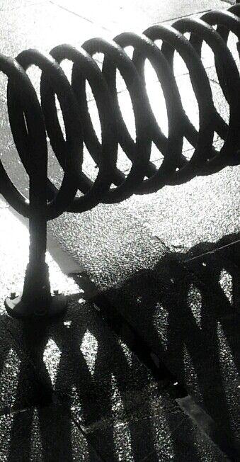 Muelle. Photograph Jon Vicente.