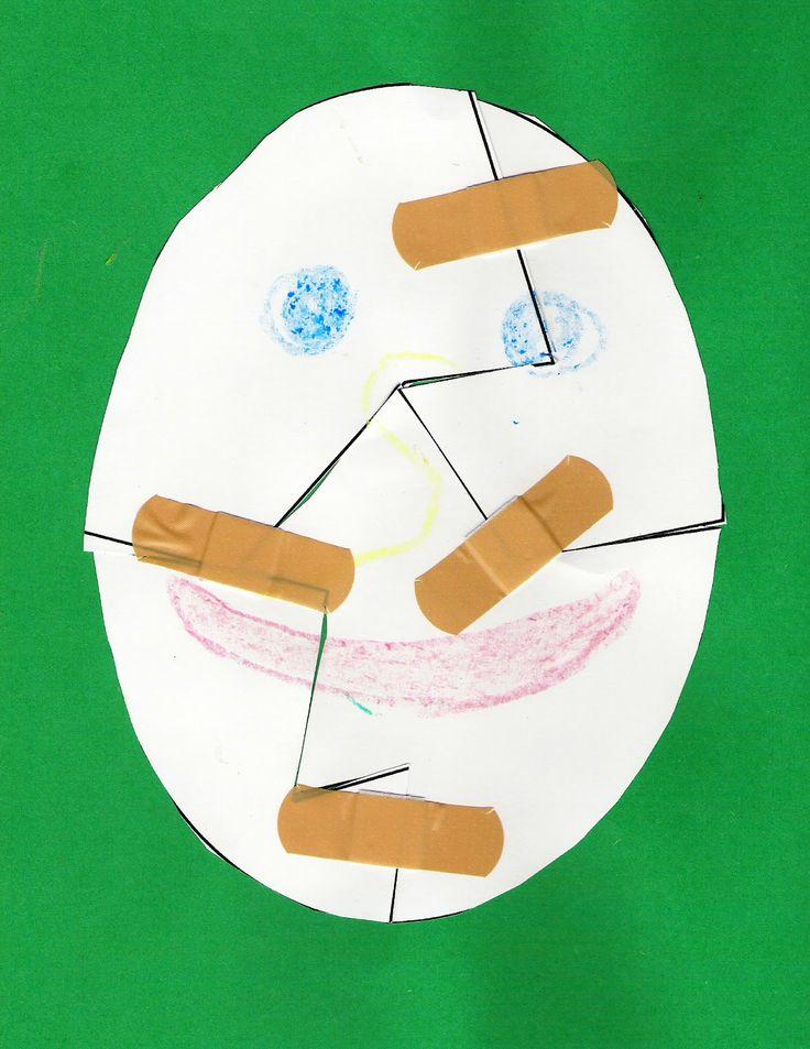 Little Boy Blue Craft For Preschool