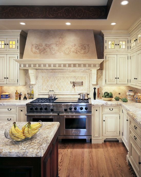 41 Best Images About Gourmet Kitchens On Pinterest Kitchen Dining Rooms Stove And Cabinets