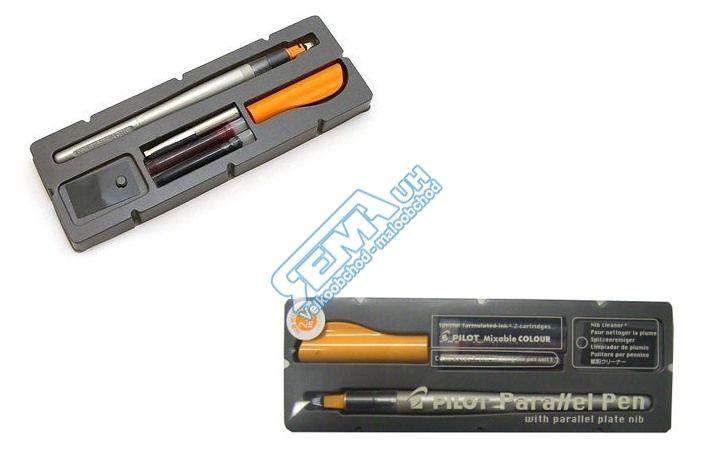 Pilot Parallel Pen 2,4 mm - kaligrafické pero