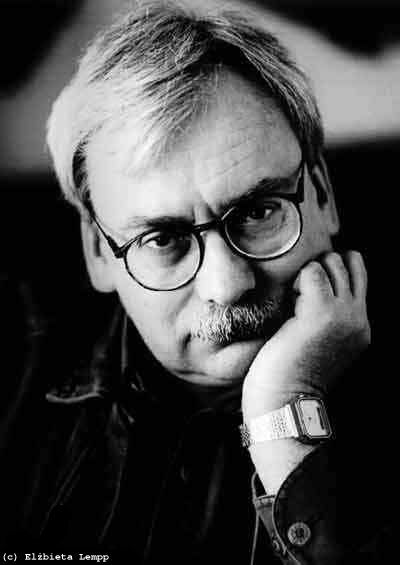 Andrzej Sapkowski, born 21 June 1948 in Łódź, is a Polish fantasy writer. He is best known for his best-selling book series The Witcher.