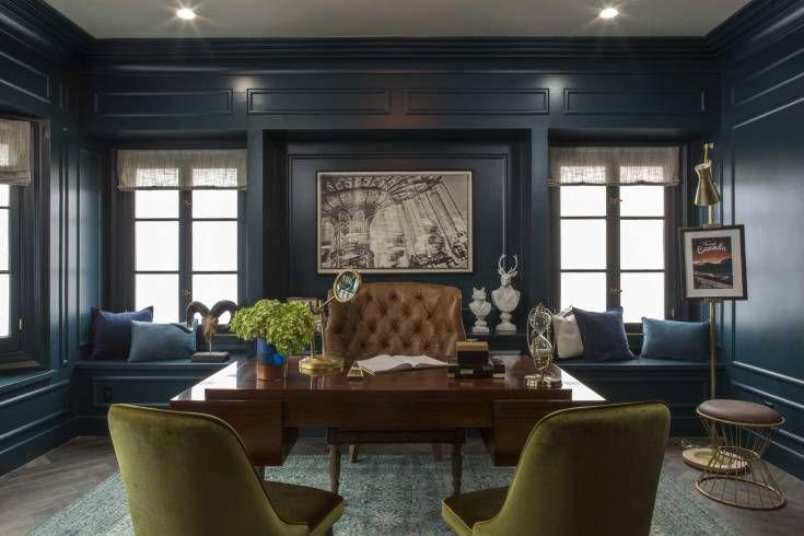 Breeze Giannasio Interiors - Drew's Honeymoon House