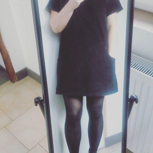 Mon premier projet garde-robe capsule 2017 : la robe ! Modèle Xerea de Pauline et Alice D autres photos sur www.teoetjeanne.wordpress.com #jecoudsmagarderobecapsule2017 #xereadress #jecoudspourmoi #coutureaddict #sewingproject
