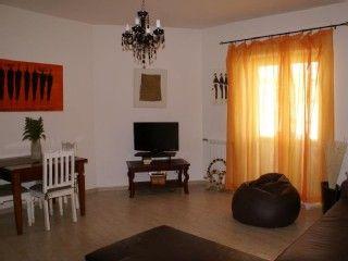 Alghero centro ampio appartamento con aria condizionata