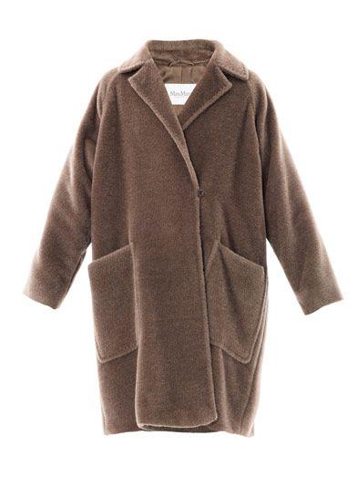 Fragola coat   Maxmara   MATCHESFASHION.COM One can dream...