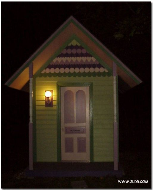 58 Best Images About Outhouse Someday On Pinterest