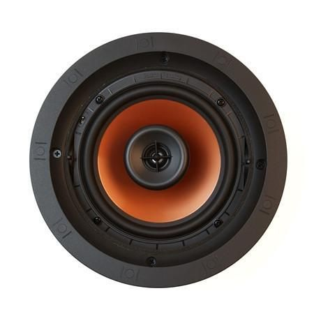 how to connect ceiling speakers in series