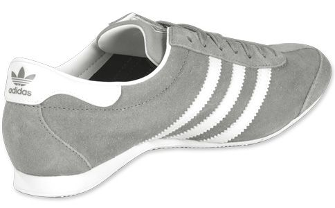 Adidas Shoes For Men Grey