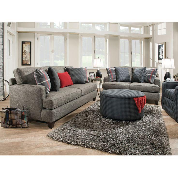 Best Lauren Living Room Sofa Loveseat 26F Sofas 400 x 300