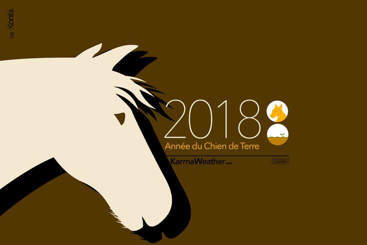 Horoscope chinois 2018 gratuit et complet du signe du zodiaque chinois du  Cheval pour le Nouvel An Chinois 2018 et durant toute l