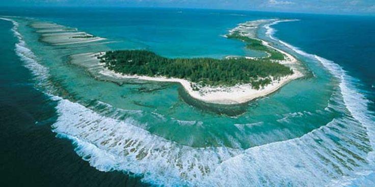 10 ottobre 1970: Le isole Figi diventano indipendenti