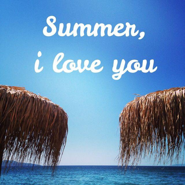 #summer #love #beach #beachlife