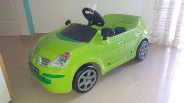 Coche para niños de pedales en Las Palmas - vibbo - 107679312