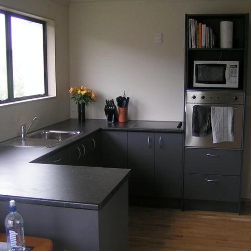 Kitchen Reno - After