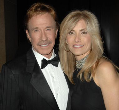 Tough guy Chuck Norris reportedly felt 'helpless' after his wife experienced excruciating pain from an MRI for her rheumatoid arthritis.