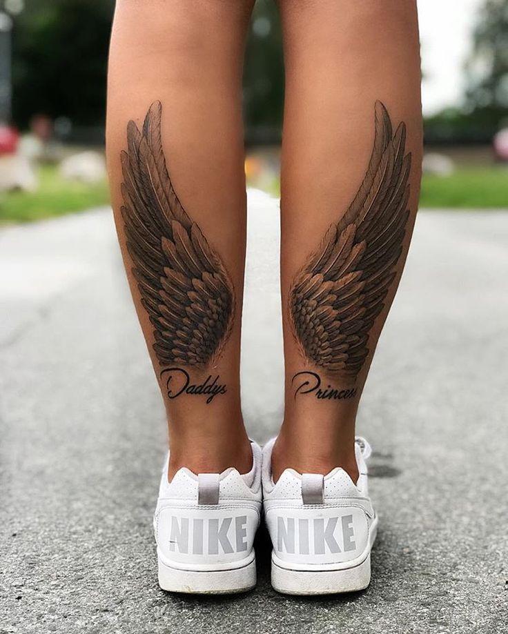 Lange darüber nachgedacht, welches Tattoo ich in Erinnerung an meinen geliebten lieben Papa machen würde! Und danke an @onemiletattoos, wo es genau so ist