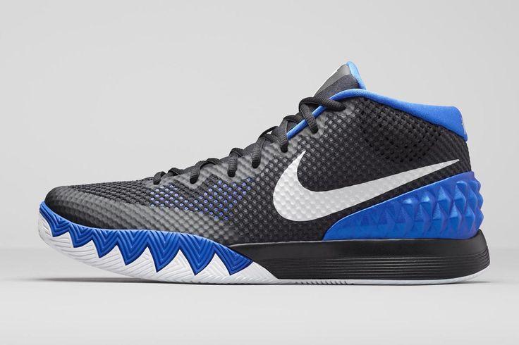 "Nike KYRIE 1 ""Duke"" (Brotherhood)"