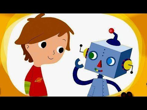 El planeta de los mimos – Cuentos infantiles – Educación emocional Edúkame - YouTube