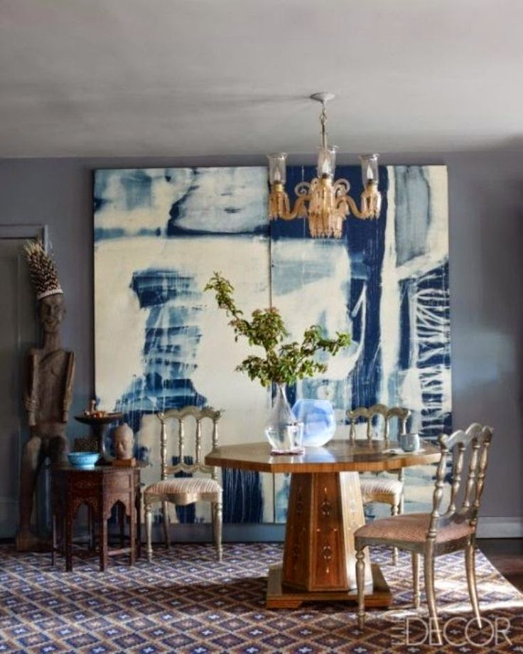 Large Scale Art For The Home