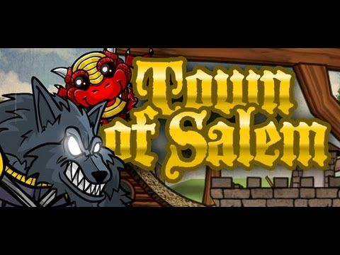 HAVE YOU TRIED TOWN OF SALEM? BRILLIANT PARTY FUN!!