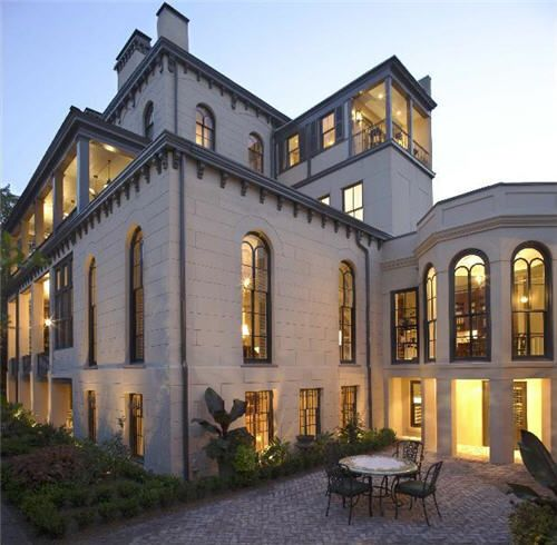 73 Best Images About Savannah Historic Homes/Interiors On