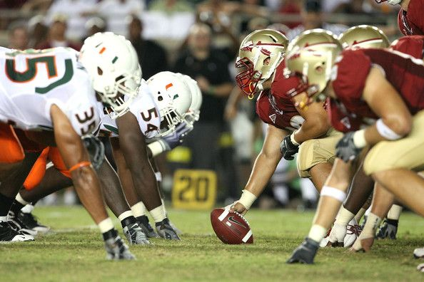 Miami Hurricanes at Florida State Seminoles: Everything you need to know before kickoff college football NCAA