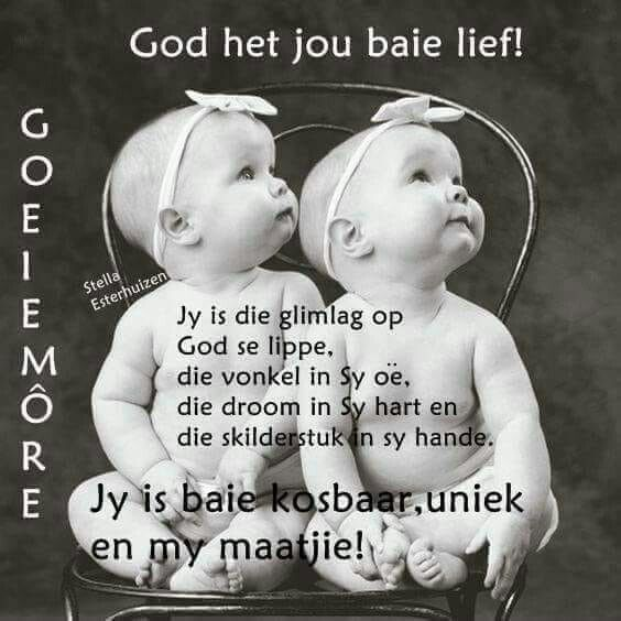 Pin By Annele Jacobs On Afrikaans Baby Messages Afrikaanse Quotes Faith