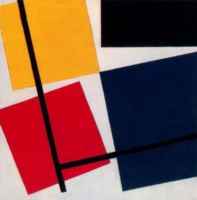Theo van Doesburg Most Important Art | The Art Story