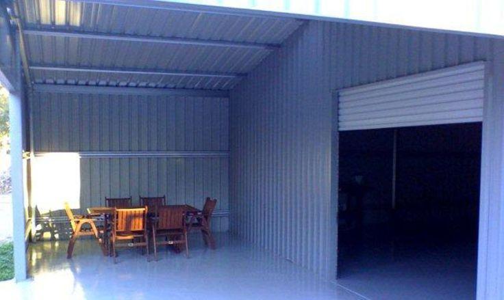 Affordable carport kit #Carport #CarportKit http://www.garagewholesalers.com.au/products/carportkits.aspx